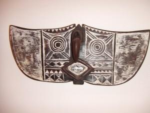 Masques papillon,masque de la pluie masques-colliers-044-300x225