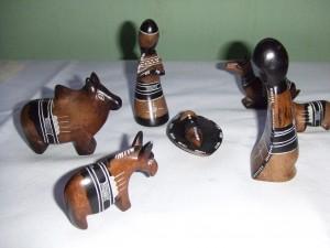 Salon de l' artisanat de Ouagadougou creche-036-300x225